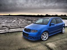 Bmw E60, Skoda Fabia, Car Tuning, Mk1, Volkswagen Golf, Deep Blue, Cars And Motorcycles, Jeep, Automobile