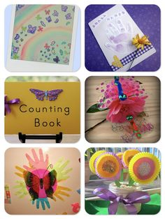 Small Hands Creating Hope: amazing craft book put together by 40 bloggers to raise money for the American Cancer Society #giveaway #hopeforcancer