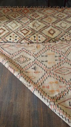 Berber Moroccan Rug