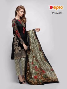 Wholesale Designer Sarees Catalog Manufacturer in India Beautiful Dresses, Nice Dresses, Desi Clothes, Asian Clothes, Pakistani Designers, Pakistani Outfits, Dress Collection, Indian Fashion, Bridal Dresses