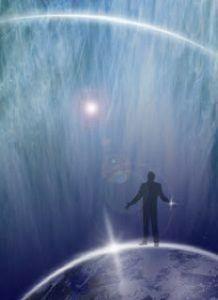 La estrella central de Gaia. Maestro Hilarión y Sananda