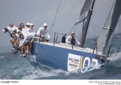 SLAM & Azzurra, TP52 Super Series - SLAM SAILING GEAR