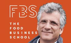 The new Food Business School: Is it ready to disrupt the food industry as we know it?