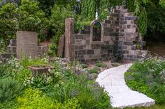 Landmark anniversaries provide inspiration for designers and exhibitors at the RHS Chelsea Flower Show