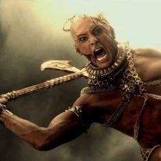 A trailer for 300: Rise of an Empire, the follow-up to 2006 action film 300, surfaced online Wednesday.