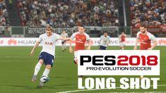 PES 2018 | Beautiful Long Shot Goals | Gameplay PC HD #1 Pro Evolution Soccer, Long Shot, Shots, Goals, Videos, Youtube, Beautiful, Youtubers, Youtube Movies