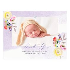 Baby Shower Thank You Watercolor Yellow Roses Postcard Appreciation Quotes Relationship, Appreciation Quotes For Him, Baby Shower Thank You Gifts, Shower Gifts, Baby Gifts, Background Diy, Photo Thank You Cards, Baby Quotes, Kids Corner