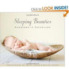 Sleeping Beauties: Newborns in Dreamland