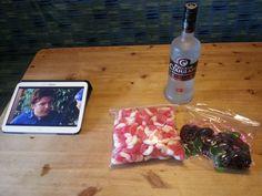 Vodka Cherry Pokéballs - Album on Imgur
