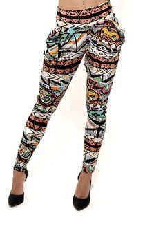 Dance Burning Man Pantaloons Harem Pants 35 Leg S Tribal Belly Dance 24-36 Baggy pants BLACK JEWEL ATS Flow Pants