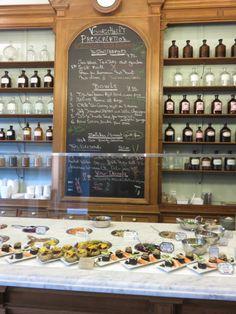 le-botaniste-gent/ #visitgent gent ghent vegan food Belgium europe travel