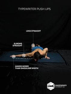Learn how to build insane calisthenics muscle mass just with bodyweight training and calisthenics and see what masters do to get the muscle mass up Weight Training Workouts, Body Weight Training, Build Muscle Mass, Wing Chun, Calisthenics, Good Advice, Personal Trainer, Push Up, Athlete