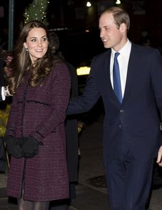 Prince William and Catherine, Duchess of Cambridge visit to the U.S.A.
