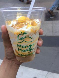 Mango graham shake  #virtualTribe #cravings Mango Graham, Shake, Cravings, Beverages, Canning, Food, Smoothie, Essen, Meals
