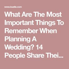 Have A 50 000 Wedding On 3 Budget 8 Great Secrets To Hip And Affordable Huffington Post Pinterest Budgeting