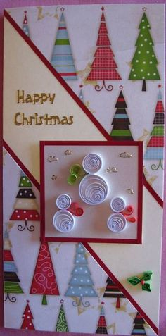 Free Christmas Quilling Patterns | images of quilled christmas designs creations quilling gallery pic 23 ...