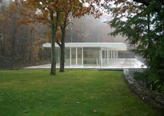 Gallery of The Olnick Spanu House / Alberto Campo Baeza - 2