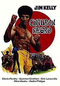 Black Belt (1974)