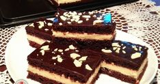 Ajánld ismerőseidnek! ... Cupcake Cakes, Cupcakes, Izu, Tiramisu, Baking, Ethnic Recipes, Sweet, Food, Instagram