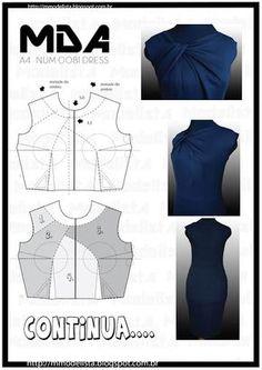 Modeler: A4 DRESS IN 0081