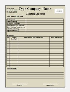 meeting agenda template Word Templates, Templates Printable Free, General Ledger, Meeting Agenda Template, Words, Horse
