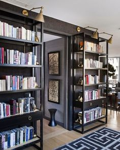 Wordless Wednesday With Lots of Beautiful Rooms