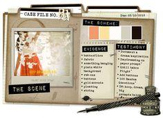 Le rêve d'Icare - Special investigator @CSI