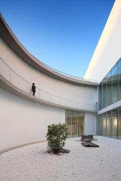 Gallery of Tree Art Museum / Daipu Architects - 18