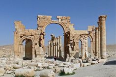 French military funds technology to document heritage in conflict zones
