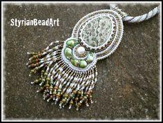 StyrianBeadArt: Ein grüner Traum .....