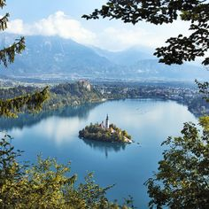 Wind past vineyards, castles, and farms in Slovenia!