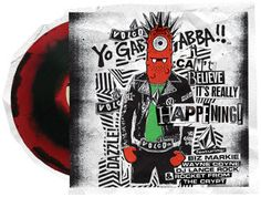 Volcom X Yo Gabba Gabba! - It's Really Happening! ...