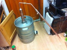 Making Rum From Scratch : 8 Steps - Instructables