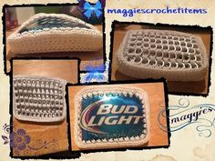 Coin purse made of aluminium can with soda tabs Duct Tape Flowers, Paper Flowers, Painting Canvas Crafts, Birthday Gifts For Teens, Teen Birthday, Aluminum Crafts, Soda Tabs, Duck Tape Crafts, Rubber Band Bracelet
