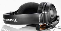 Best Gaming Headsets 2014