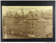 Marché-Theux Ancienne Maison de l'ancien Bailly de Franchimont...