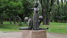 Monument Babyar