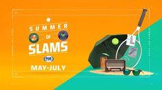The Summer of Slams on Vimeo