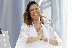 No próximo dia 25 e dia 26 de maio, a cantora Maria Rita Elis Regina, no show 'Redescobrir' na Barra