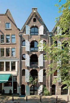 Brouwersgracht, Amsterdam (NL)