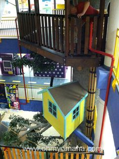 Lincoln, Nebraska   Check Out The Three Story Lincoln Childrenu0027s Museum!