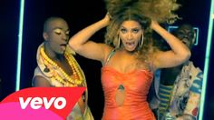 Beyoncé - Freakum Dress, Luv Luv Luv This Song!! One Of My Faves By Her