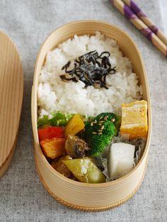 bento http://ameblo.jp/foodplanet/ 2013.09.03 #bento #Japanese