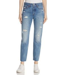 2008e2d11 LEVI'S Wedgie Icon Fit Jeans in Partner in Crime. #levis #cloth # Parceiros