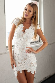 All For Love Dress