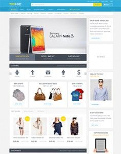 WooCart is the ultimate WordPress eCommerce theme for selling products online. With all the features you've come to expect from MyThemeShop, and some special features just for sellers, you wi… Theme List, New Theme, Wordpress Template, Wordpress Plugins, Ecommerce, Shops, Cool Themes, Premium Wordpress Themes, Website Template
