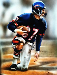 526 Best Chicago Bears images in 2019  24eaef896