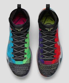 Nike Kobe X Elite 'What The' Official Images | Sole Collector