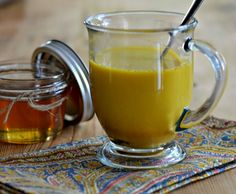 3 Powerful, Anti-Inflammatory, Gut-Healing Turmeric Drinks You Need to Know About