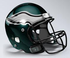 36 Best NFL Helmets images  73ac575c2